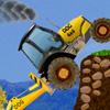 Traktor sa grtalicom