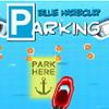 Parkiranje u Plavoj Luci