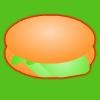 Uhvati hamburger