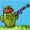 Kaktus ratnik