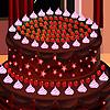 Dekoriši čokoladnu tort...