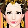 Obuci kinesku princezu