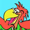 Papagaj Gabrijel