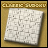 Klasični Sudoku