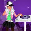 DJ devojka