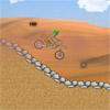 Motorista u pustinji