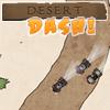 Trka kroz pustinju