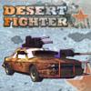 Opasna pucnjava u pustinj...