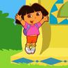Dora skakačica