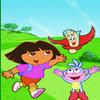 Dora puzle