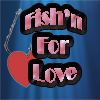 Zaljubljeni ribolovac