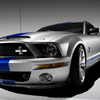 Ford GT500KR