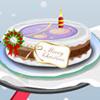 Novogodisnja torta
