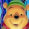 Winnie pooh - noć vešti...