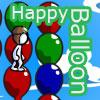Hodanje po balonima