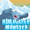 Opasni monstrum sa Himela...