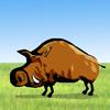 Lovac na divlje svinje