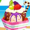 Domaći sladoled