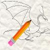 Nacrtajte zmaja