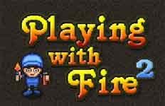 Igraj se sa vatrom
