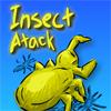Napad insekata TD