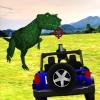 Lov na dinosauruse
