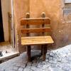 Slagalica: Drvena stolica