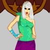 Obucite Lady Gagu