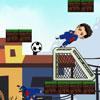 Opasna utakmica - Fudbal