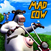 Luda krava