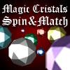 Rotirajući kristali