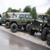 Slagalica - Vojni kamion