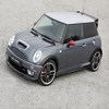 Mini Cooper puzle