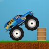John Deer traktor
