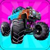Monster Truck sređivanje