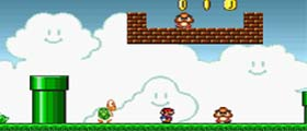 Super Mario i nova osvaja...