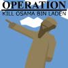 Smakni Bin Ladena