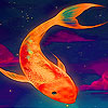 Zlatna ribica - slagalica