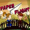 Bacaj papirne avione