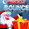 Deda Mraz skakuce