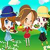 Devojke na izletu
