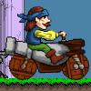 Pirat na motoru