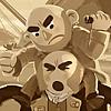 Pirati glupih mora