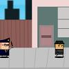 Bezi, policiija dolazi
