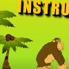 Majmun u akciji