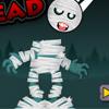 Povratak mumijine glave