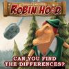 Nadji razlike Robin Hud