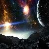 Noćno nebo - puzla