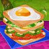 Napravi sendvic