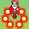 Raketiraj Deda Mraza